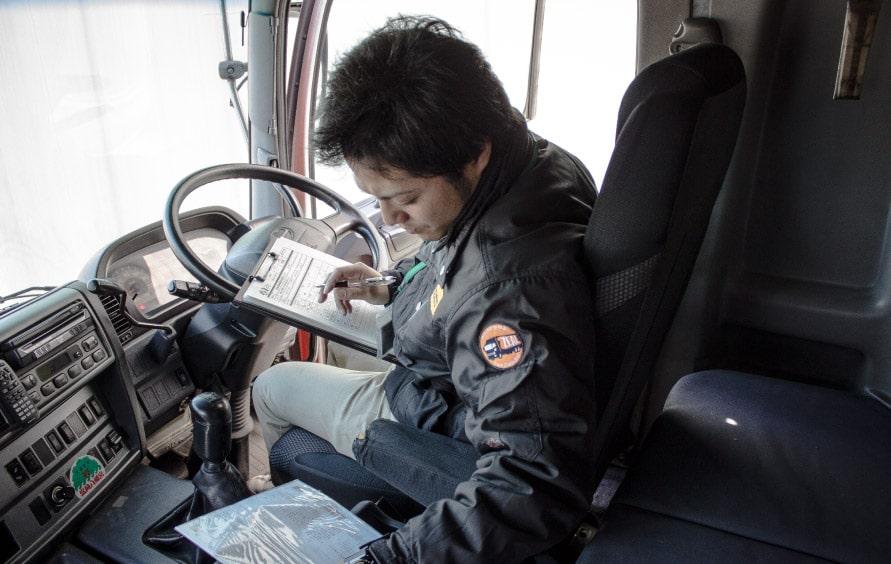 日本全国、トラックファイブの査定員がお客様の元へお伺いします!
