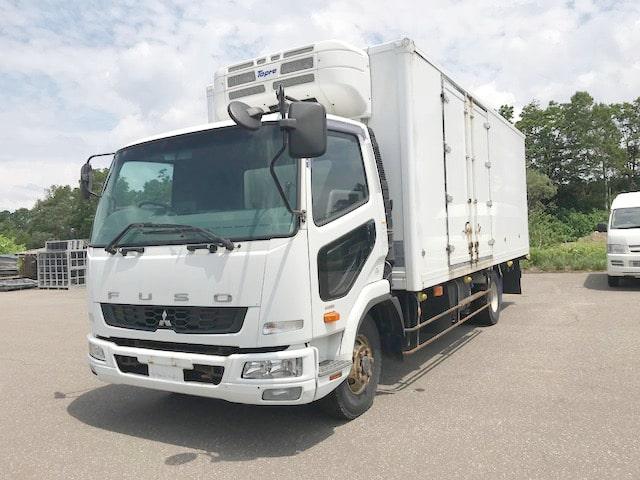 トラックの買取 | 冷蔵冷凍車の買取
