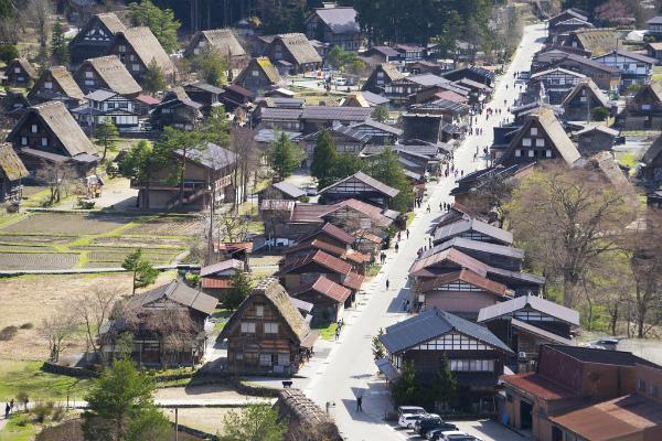 トラック買い取り対応エリア | 岐阜県