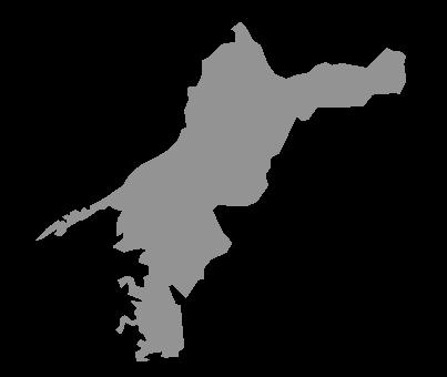 トラック買い取り対応エリア   愛媛県