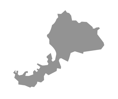 トラック買い取り対応エリア | 福井県