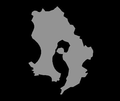 トラック買い取り対応エリア | 鹿児島県
