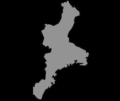トラック買い取り対応エリア | 三重県
