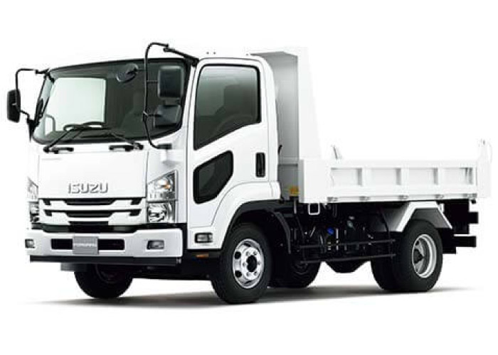 トラックの買取実績ZEAL TEST TEST